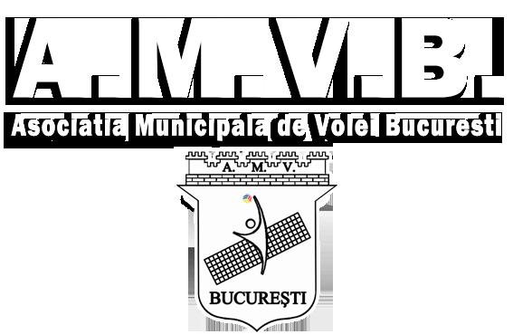 AMVB | Asociatia Municipala de Volei Bucuresti
